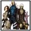Damage Counter 1: Hero Team