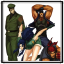 Damage Counter 8: Ikari Assassins Team