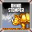 Rhino Stomper