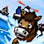 Baywatch Horse