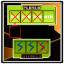 Cross Slot's II - 3x1