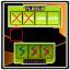 Cross Slot's III - 2x2