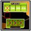 Cross Slot's IV - 1x3