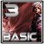 III-Basic KOF Move 2000 - GC Body Blow