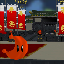 Bowser Kingdom Dark Cleared!