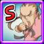 S. Moves XI - Dankuu Kyaku