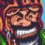 Arcade Mode Greg