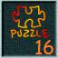 Halfway Puzzled