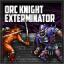 Badge: Orc Knight Exterminator (Roy)
