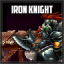 Surviving The Iron Knight