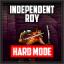 Independent (Roy) (Hard)