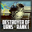 Destroyer of Urns: Rank I