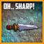 Oh.. Sharp!