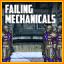 Failing Mechanicals