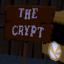 The Crypt - Gold Token