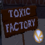 Toxic Factory - Gold Token