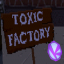 Toxic Factory - Purple Token
