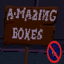 Amazing Boxes - Deathless