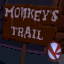 Monkey's Trail
