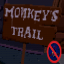 Monkey's Trail - Deathless