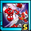 ProtoMan Attracts The Enemy