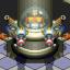 Panic Robotnik Mastered