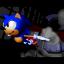 Invincible Hedgehog