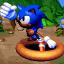 Ultimate Hedgehog