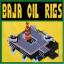 Baja Oil Rigs