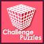 Hard Challenge Solutions