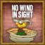 No Wind In Sight