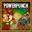 Power Punchin' Romans