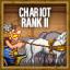 Chariot Mastery: Rank II