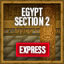 Egypt: Section 2 (Express)