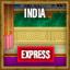 India: Palace (Express)