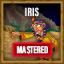 Mastered: Iris
