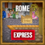 Rome: Streets (Express)