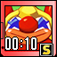 SecondLife Clown