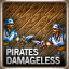 Pirates (No Damage)