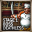 Stage 1 (Boss No Death)