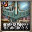 Home Is Where The Anchor Is