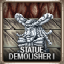 Statue Demolisher I