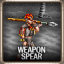 Weapons: Spear