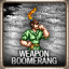 Weapons: Boomerang