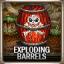 Exploding Barrels I