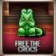 Free The Crocs