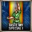 Taste My Special! (Rank I)
