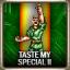 Taste My Special! (Rank II)