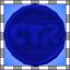 CTR Blue Smoke