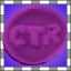 CTR Purple Pain